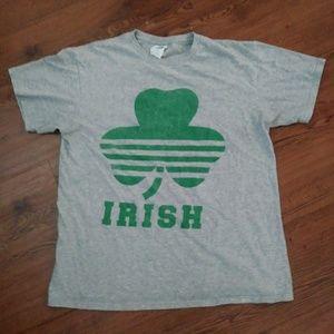 Delta Pro Weight Irish T-Shirt
